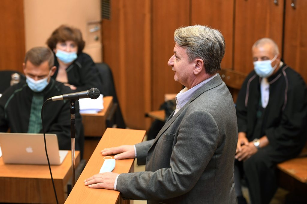 Former Jobbik MEP Béla Kovács Found Guilty of Espionage to Russia post's picture
