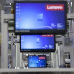 Lenovo to Build First European Plant in Hungary