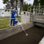 Wastewater Samples Warn of Coronavirus Infections to Rise in Several Hungarian Cities