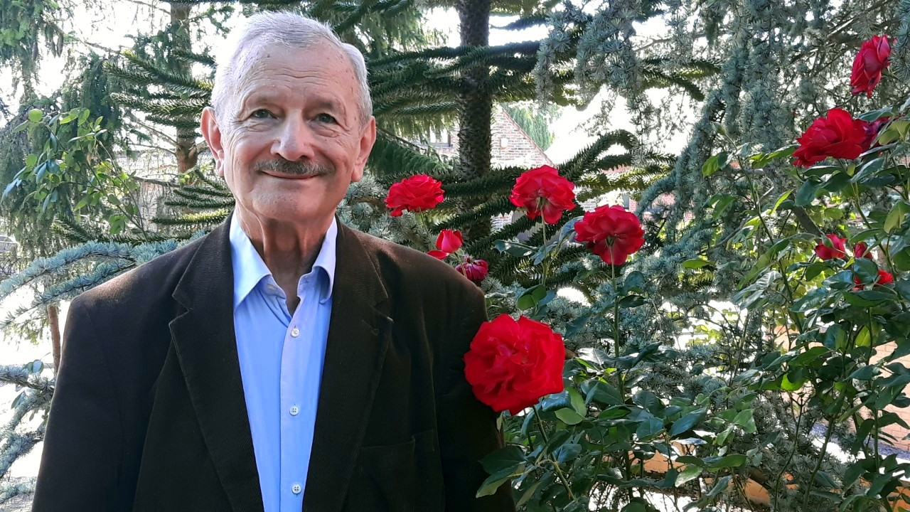 """""""Hungarian language and culture should become world heritage"""" – Interview with Chemist János B. Nagy post's picture"""