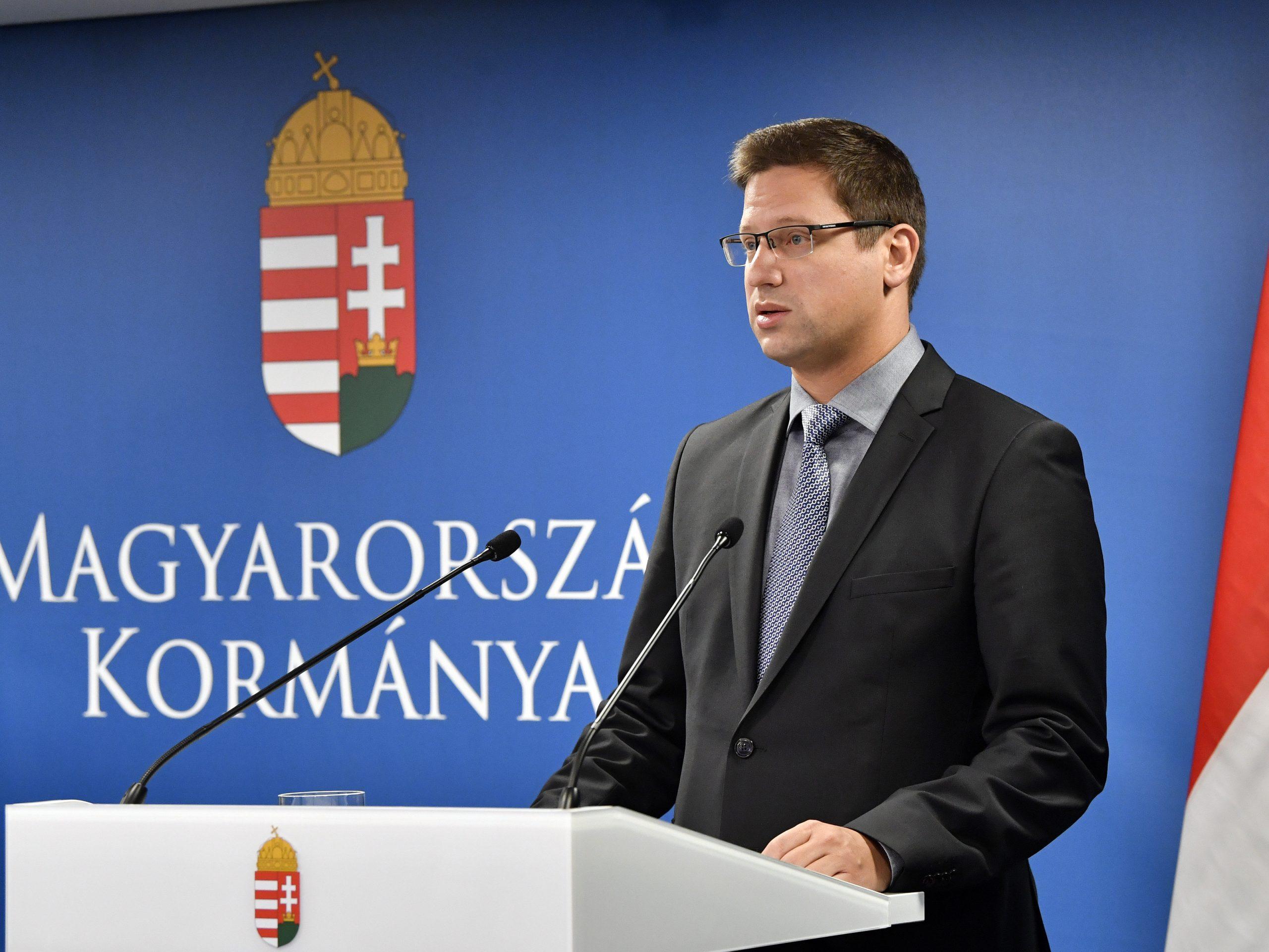 PMO Head: Poland Top Court Decision 'Misinterpreted'
