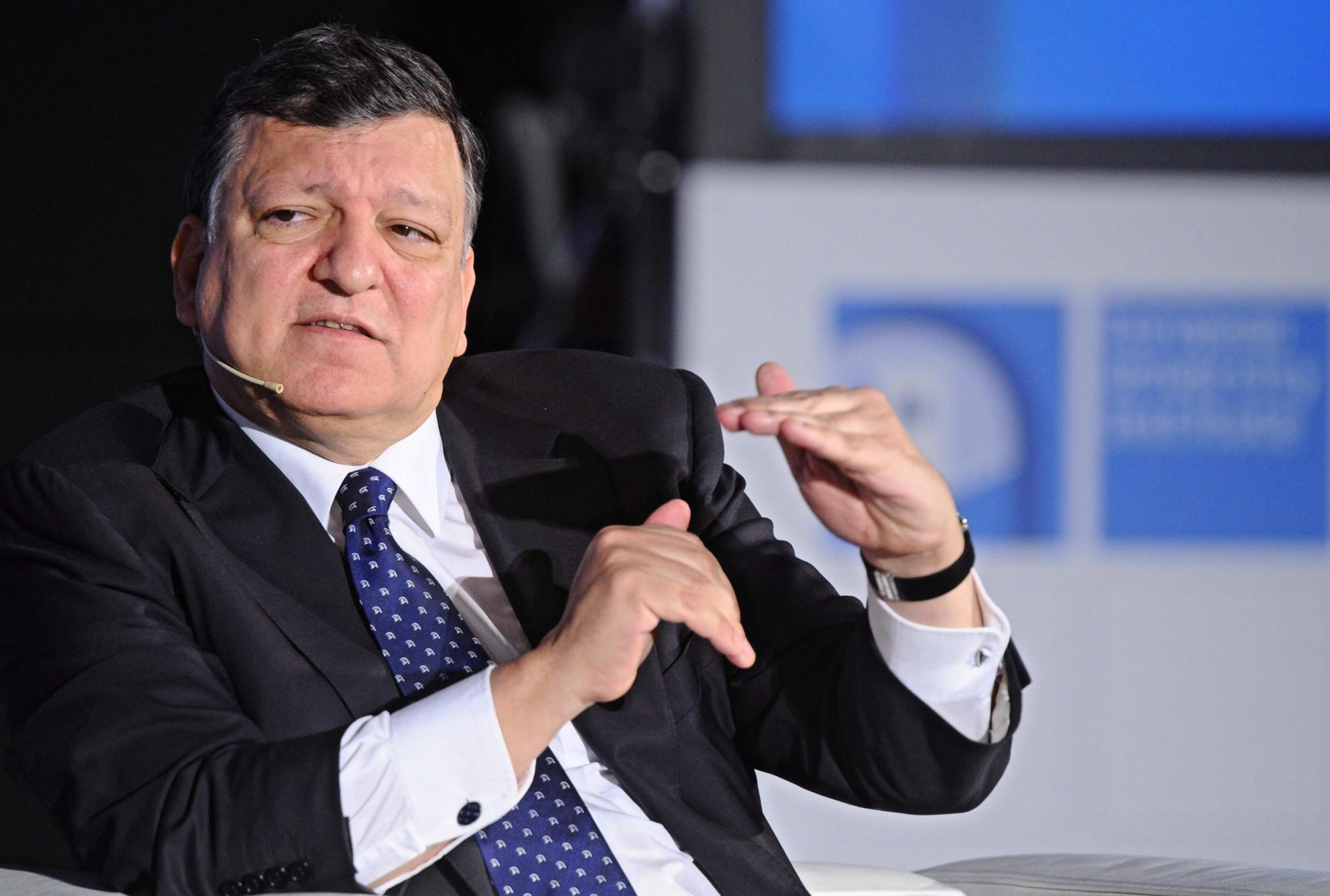 Former EC Pres Barroso: Hungary Important EU Member, but Gov't Must Comply with Rule of Law