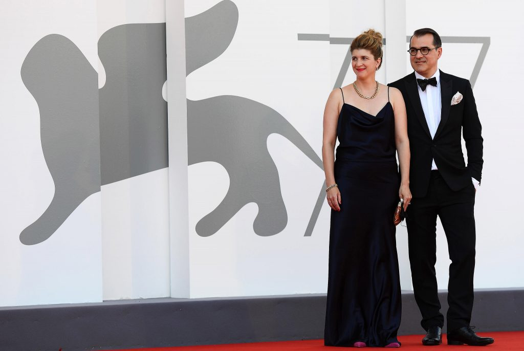 Hungarian Screenwriter On Variety's Prestigious List of Notable Talents of 2020 post's picture