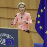 Von der Leyen Urges Joint EU Fight Against Coronavirus, Wants EU Funds Tied to Rule of Law Criteria