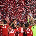 Bayern Munich Wins UEFA Super Cup Final in Budapest