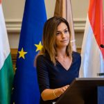 Justice Minister: as Statistics Show, Hungarians Committed to Europe's Future