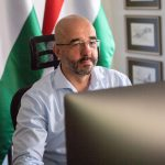 Twitter: Suspension of Hungarian Government's Official Account 'Simply a Mistake,' Page Restored