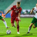 Hungary One Match Away from Euros After Beating Bulgaria 3-1