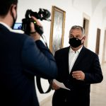 Coronavirus – Orbán: Wearing Masks only Way to Curb Epidemic