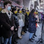 Theater Uni: Autumn Break Moved Up to Force Students to Leave Buildings Today