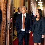 Novák: Fidesz Has No Plans to Leave EPP, Only Wants to Loosen Ties in EP Group