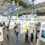 Art Market Budapest to Be Held between Oct 22-25