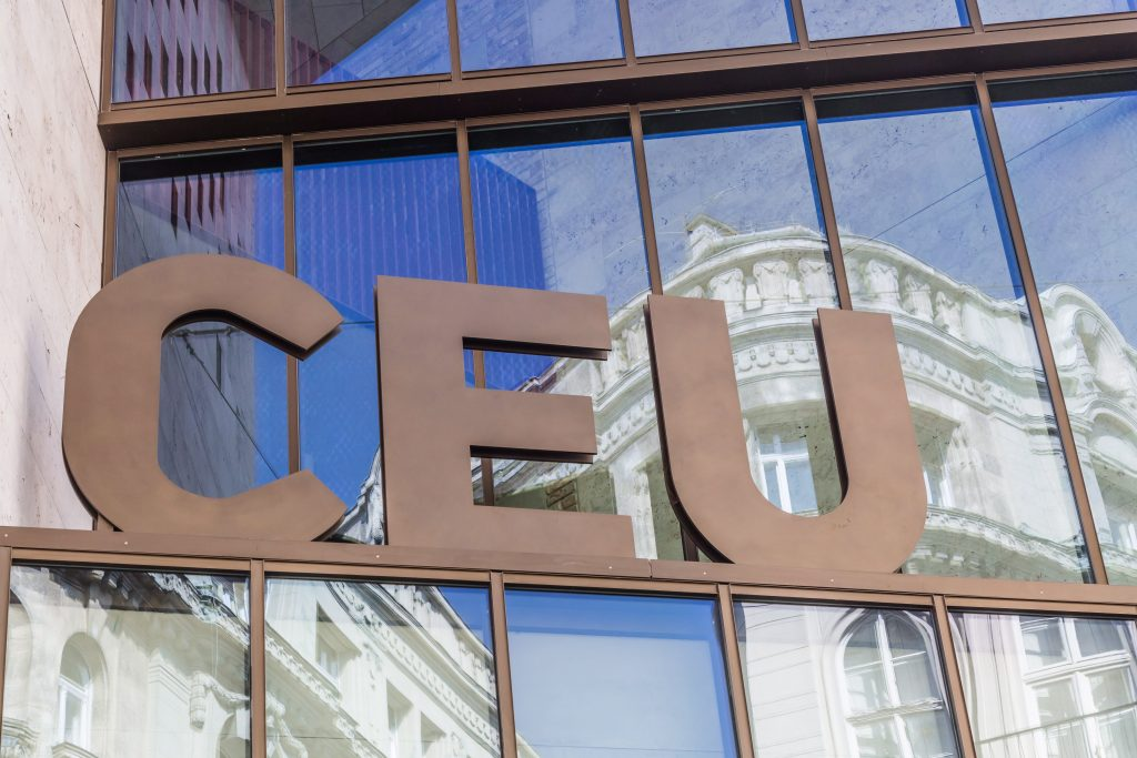 ECJ on 'Lex CEU': Hungarian Law on Higher Education Breaches EU Law post's picture