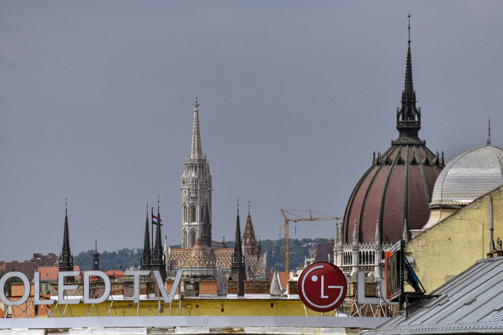 CJEU Advisor: Hungary Ad Tax Complies with EU Rules post's picture