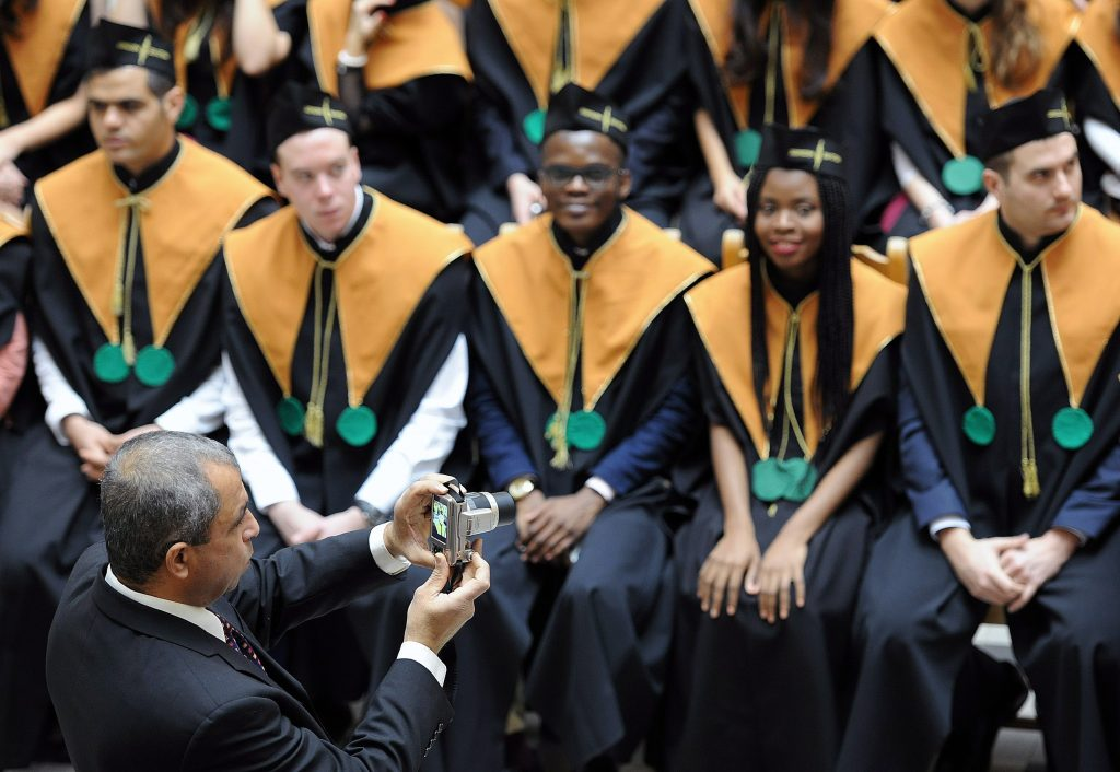 Number of International Students Triples in Two Decades post's picture
