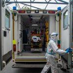 Coronavirus: Ambulance Service to Expand Number of Testing Units