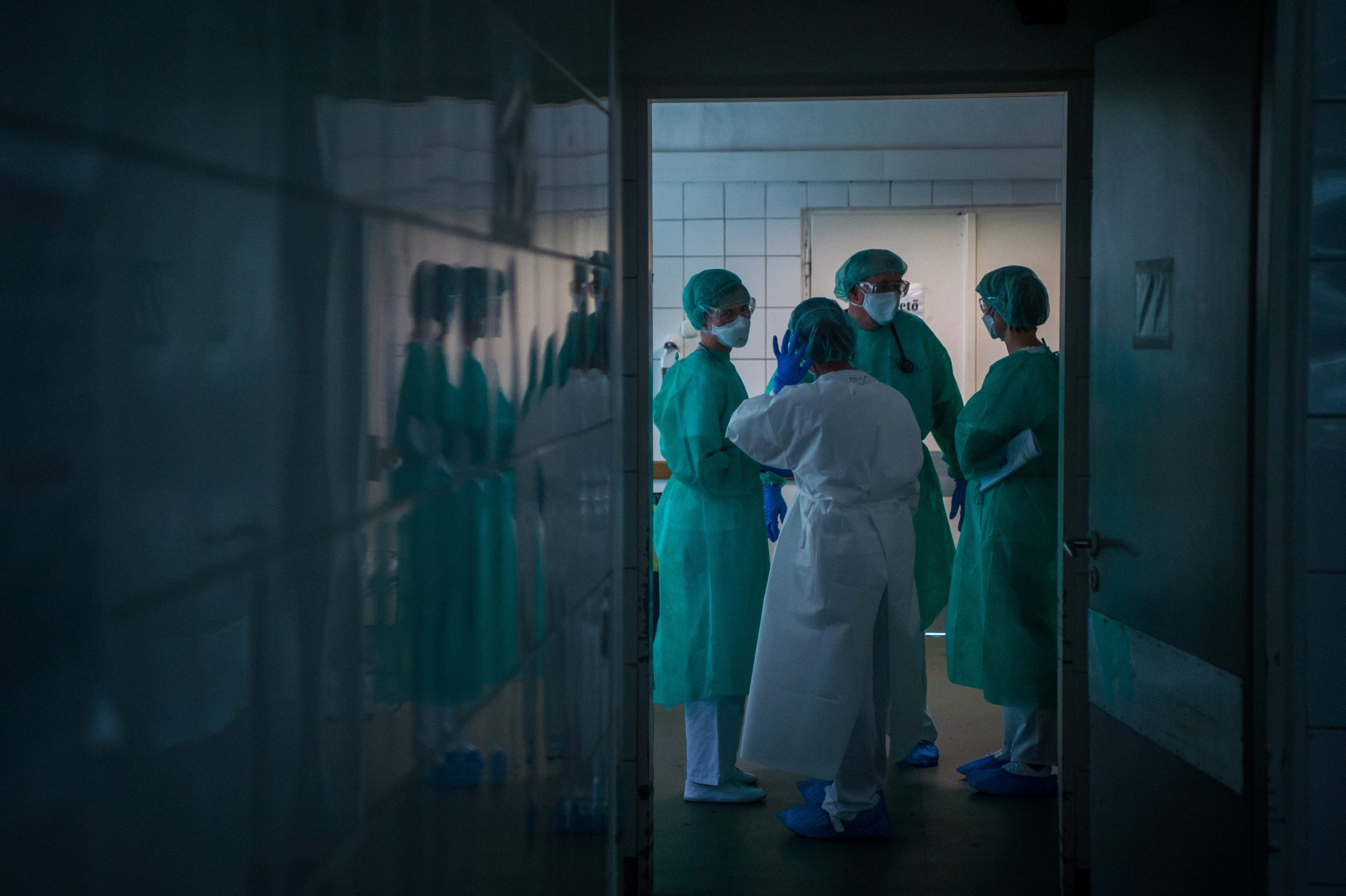 Medical Chamber Recommends Amendments to New Healthcare Law, Medical Orgs Fear of Workers Leaving Sector post's picture