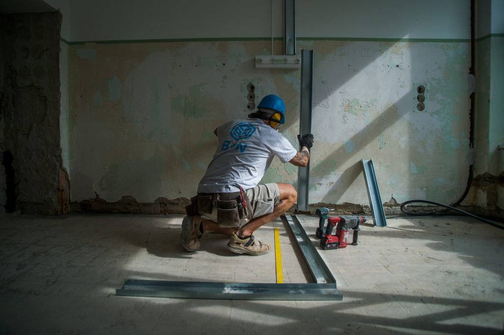 Over 20,000 Families Apply for Home Renovation Subsidies post's picture
