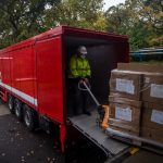 Foreign Ministry Donates 475 Ventilators Abroad