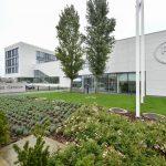 Richter Office Complex in Debrecen Inaugurated