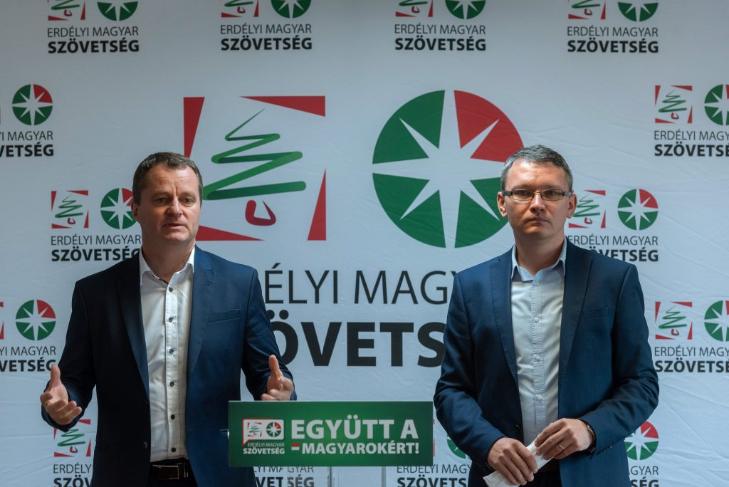 Court Says Two Hungarian Parties in Romania Cannot Merge post's picture