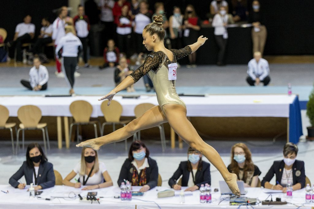 Budapest to Host European Rhythmic Gymnastics Championships in 2024 post's picture