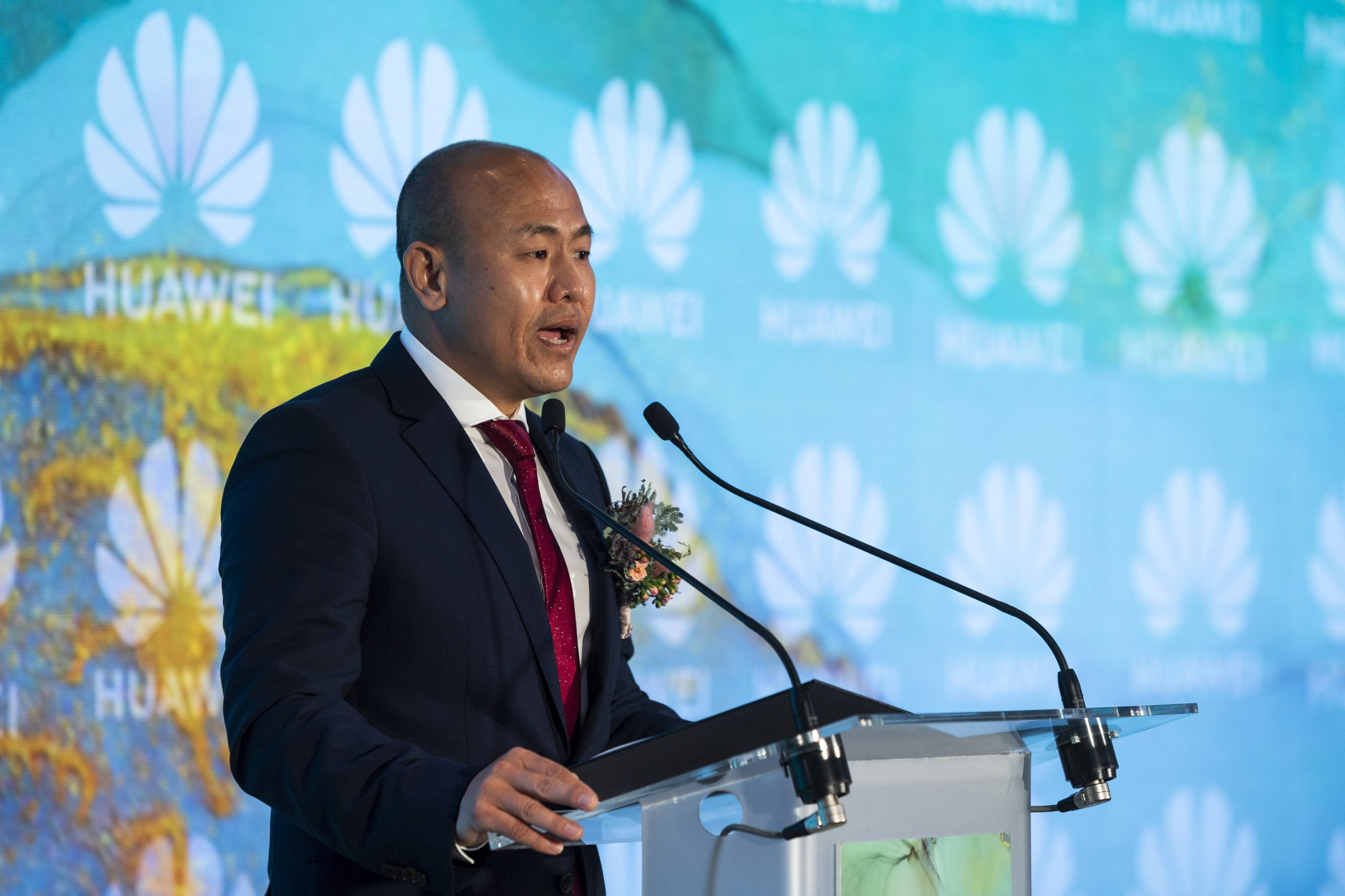 Huawei's Economic Influence in Hungary Growing
