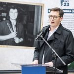 Budapest Mayor Karácsony: October 23 'Reflected Our Better Selves and Best Ability'