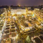 Coronavirus: Vörösmarty Square Christmas Market Canceled