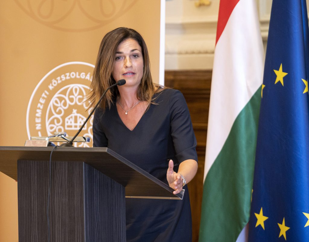 Justice Minister in EUObserver: EC Rule of Law Report Wrong in Many Ways post's picture