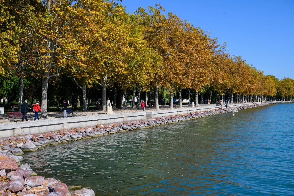 Best Programs at Lake Balaton in October post's picture