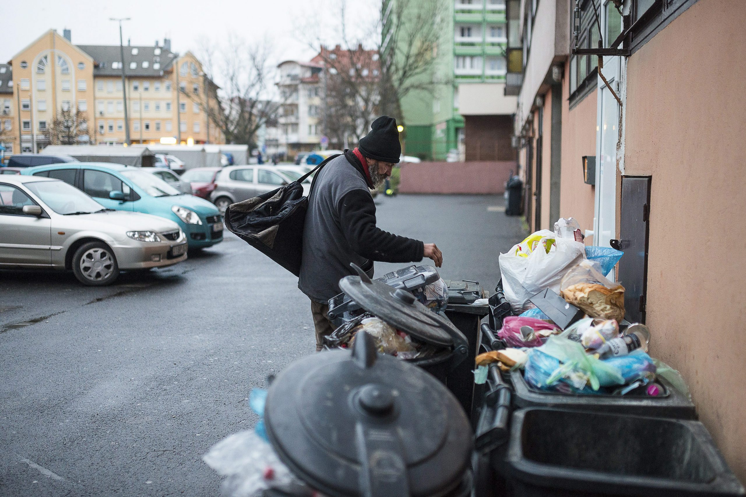 Over 300,000 Tonnes of Food Wasted in Hungary Annually post's picture