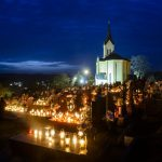 All Saints' Day and All Souls' Day Traditions from Hungarian Folklore