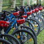 E-bike Subsidy Applications Accepted from Monday