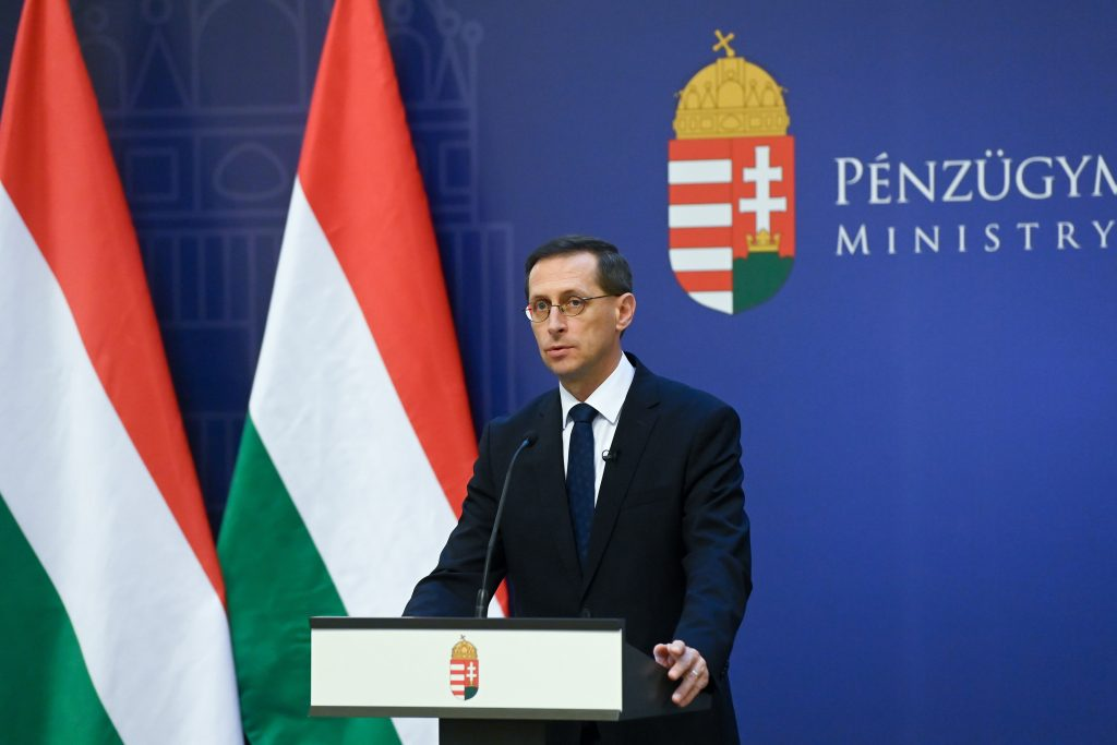 Finance Minister: Hungary's Economy to Return to Pre-Pandemic Level This Year post's picture