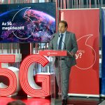 Vodafone, BME to Cooperate in Expanding 5G Network, Setting Up 5G lab
