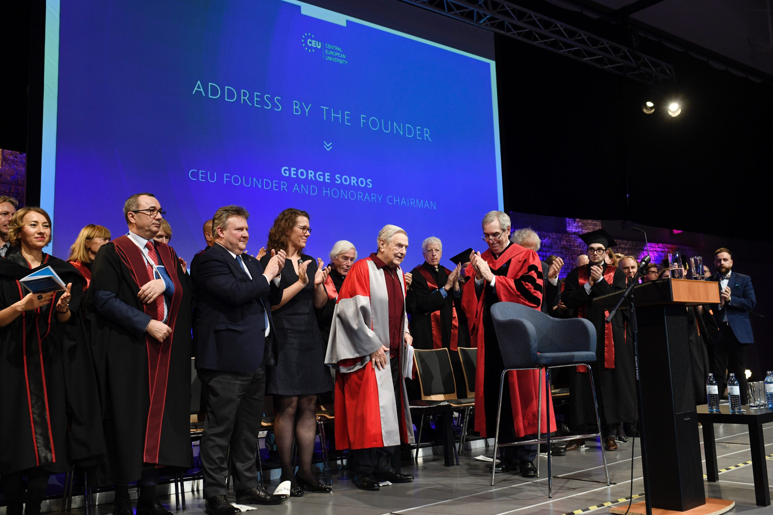 CEU to Stay in Vienna Despite Favorable ECJ Ruling post's picture