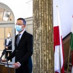 FM Szijjártó Opens Consulate General in Gdansk
