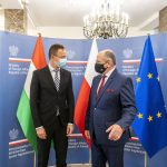 FM Szijjártó: Hungary, Poland 'Won't be Blackmailed' over EU Funds