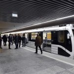 Budapest Files Criminal Complaint over Revamped Metro Trains