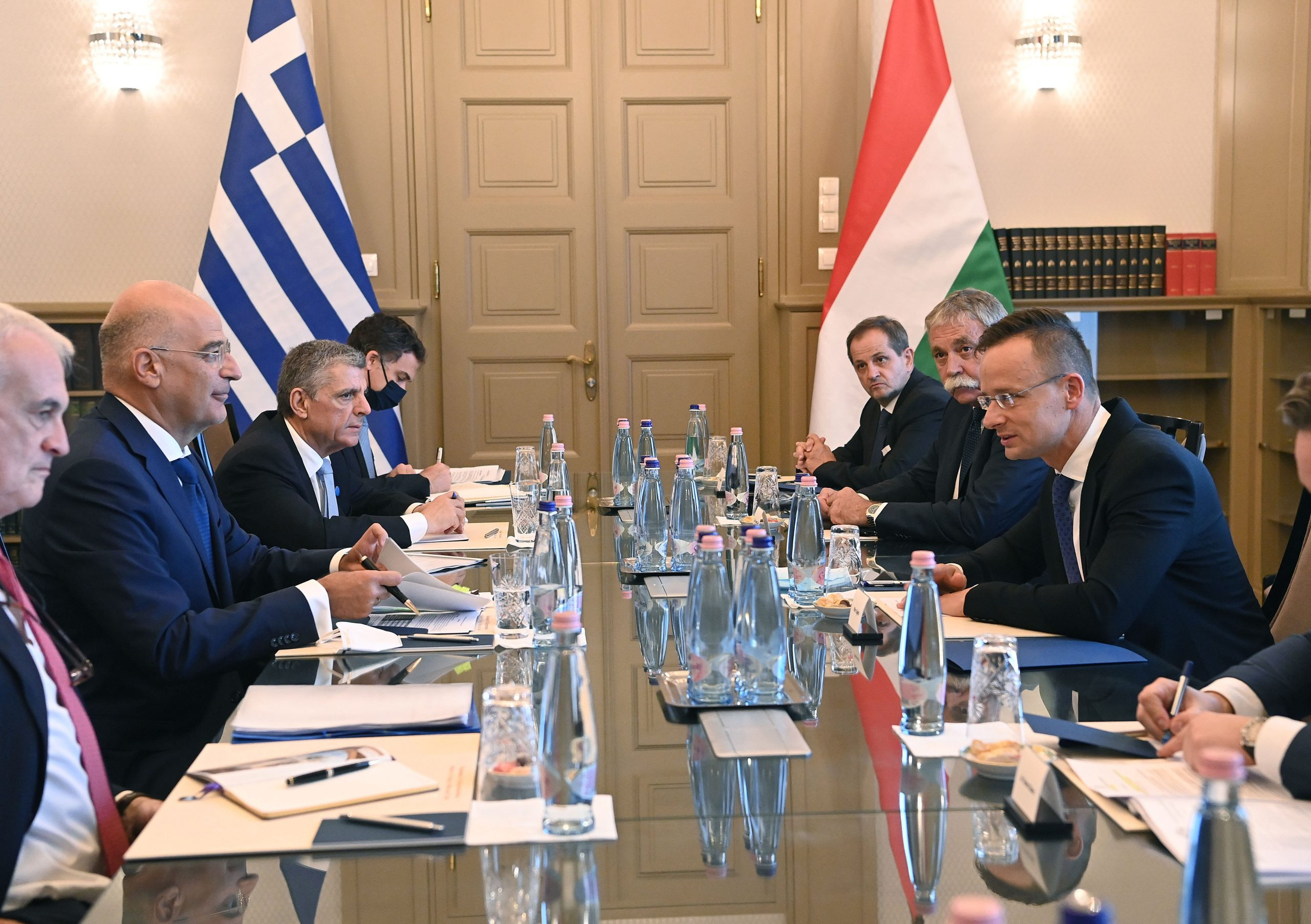 FM Szijjártó: EU Must Clearly Communicate Border Crossing Criteria post's picture