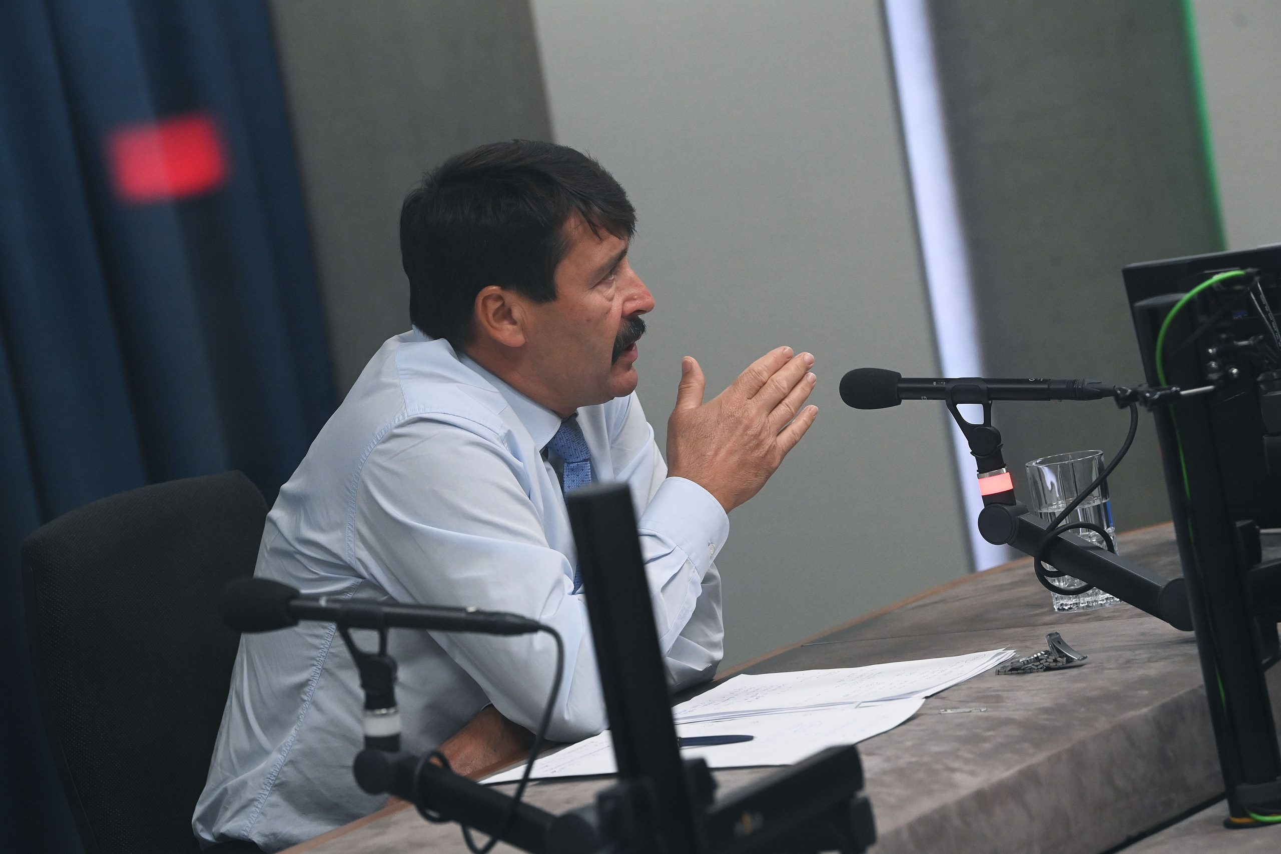 President Áder's Podcast: Climate Neutrality Goal Must Be Achieved in Interest of Future Generations