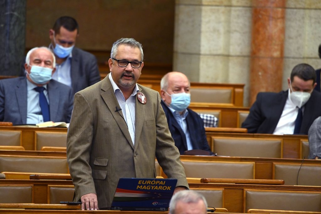 DK: Hungary on 'Brink of National Disaster' Caused by Poor Handling of Epidemic post's picture