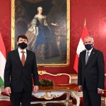 Hungarian, Austrian Presidents Confirm Dedication to Preserving Good Neighbourly Ties