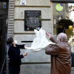Spanish Diplomat Who Saved over 5,000 Jews Commemorated in Budapest