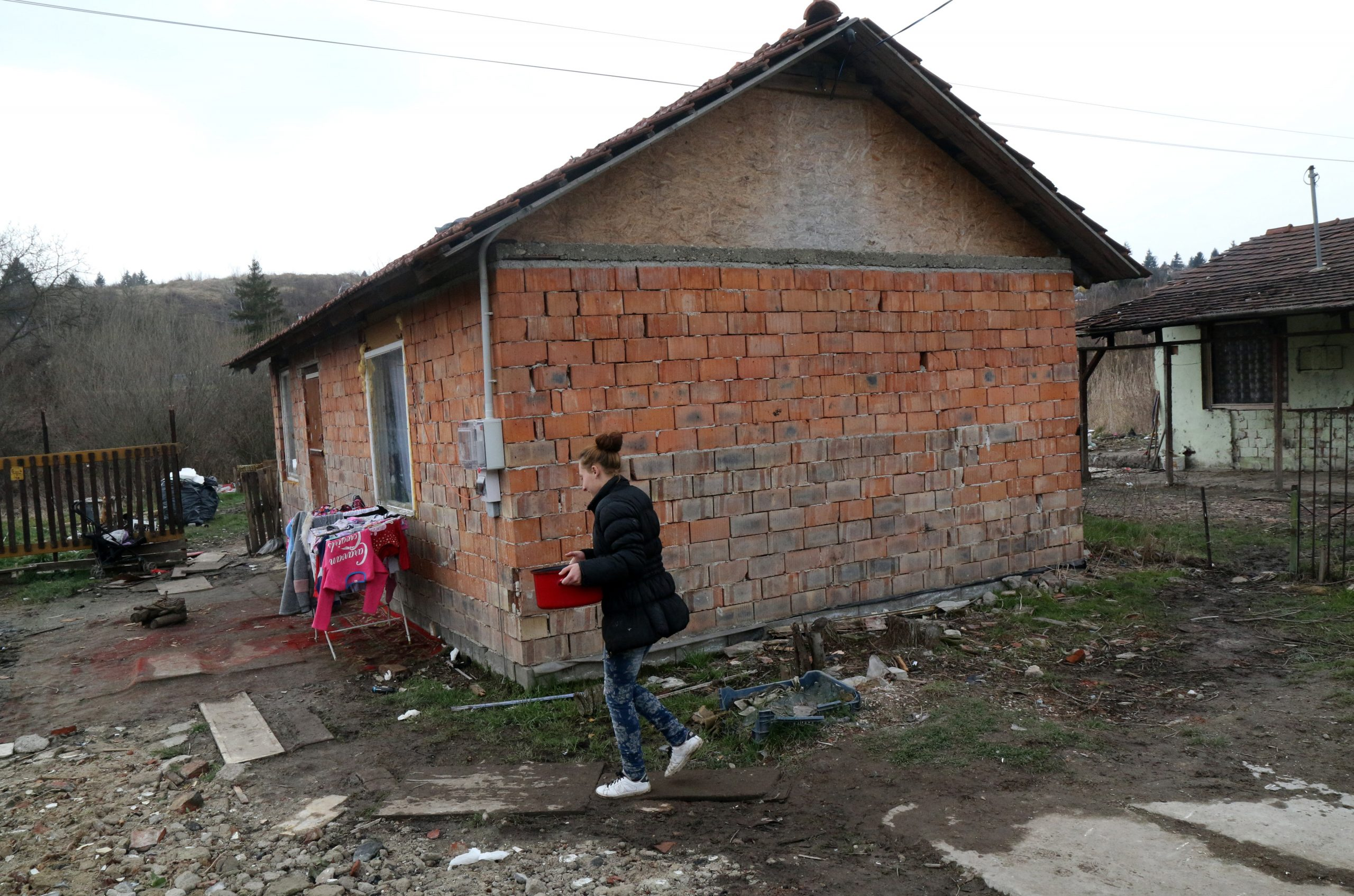 Council of Europe Calls on Hungary to Improve Roma Access to Education, Housing, Health Care