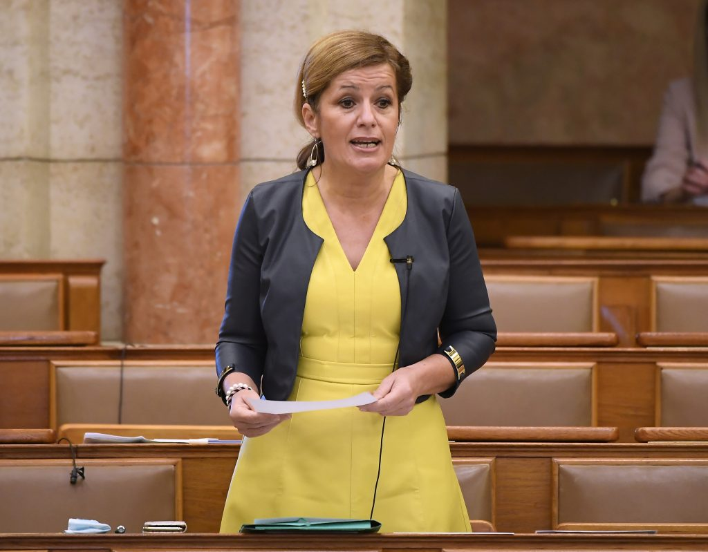 MSZP Calls for Stand-Alone Health Ministry, Making Health Care Priority post's picture