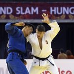 Budapest to Host Judo World Championships in 2021