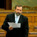 Former Deputy House Speaker László Mandur Dies