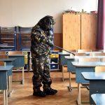 Coronavirus: 71 Schools Suspended Teaching in Hungary